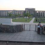 タウッチャン戦没者墓地