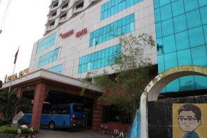 YUZANA HOTEL YANGON