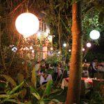 Yangon padonmar restaurant