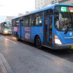 大邱路線バス