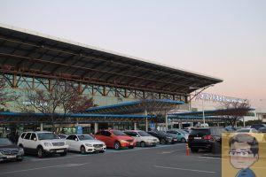 大邱国際空港