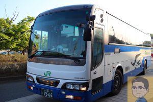 JRバス関東 かしま号
