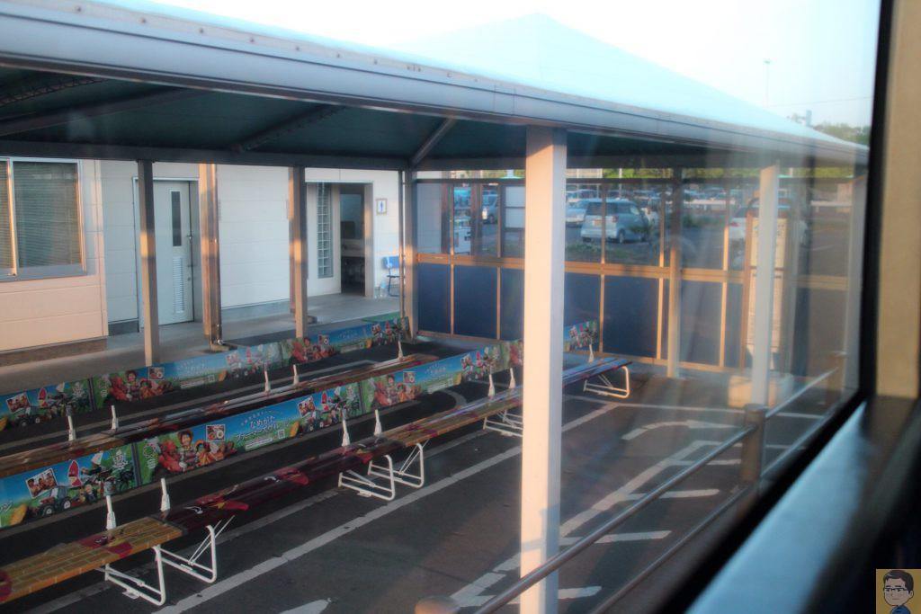 水郷潮来バスターミナル
