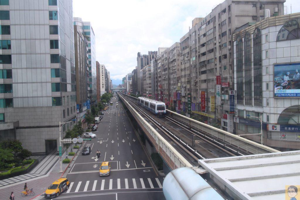 MRT文湖線