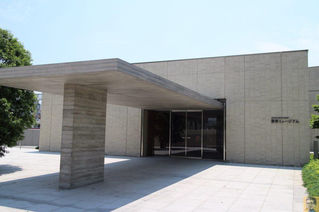 製粉ミュージアム