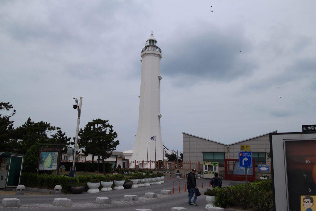 国立灯台博物館