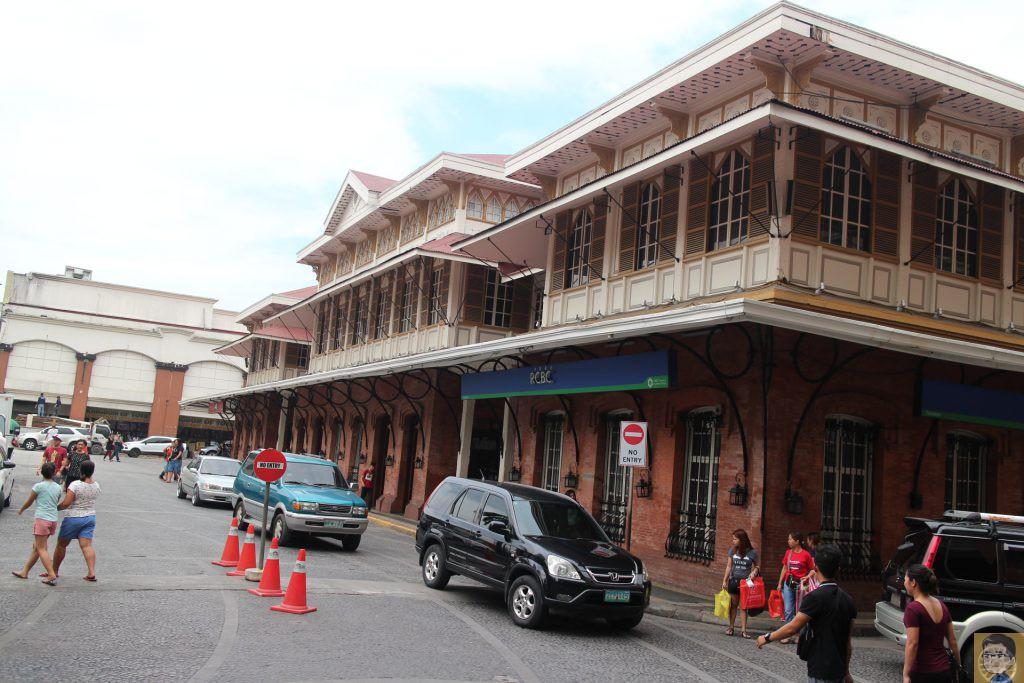 トゥトゥバンセンター