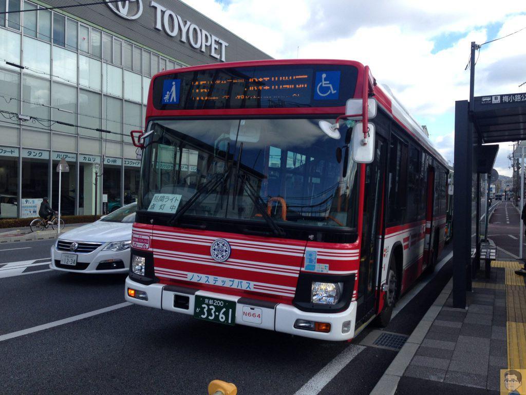 京都京阪交通