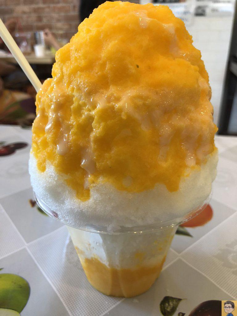 Ice cafe弘水-KOSUI-