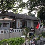 景苑庭園珈琲