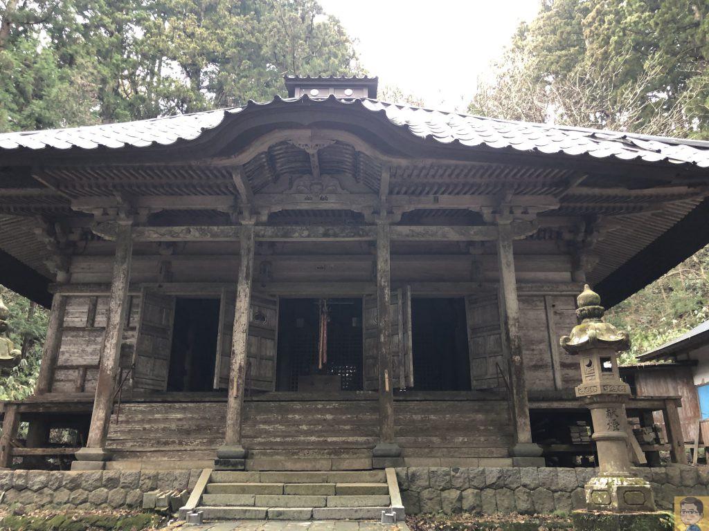 由豆佐売神社