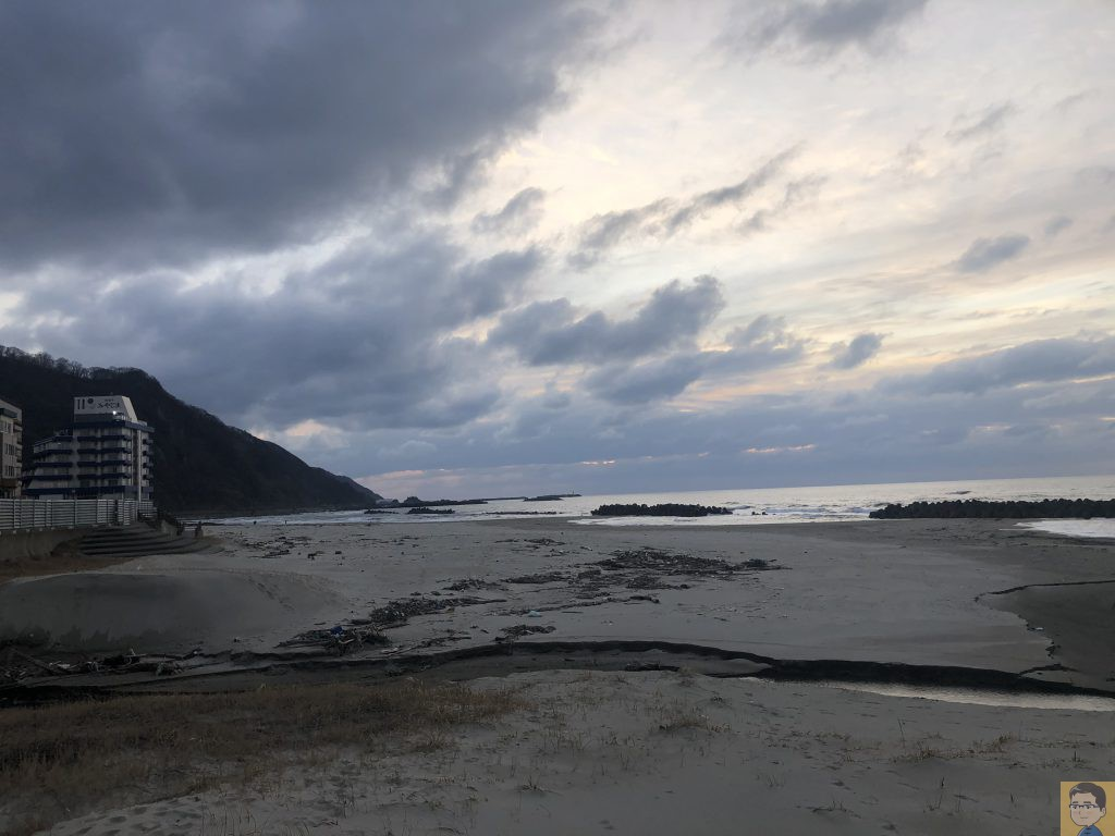 湯野浜温泉