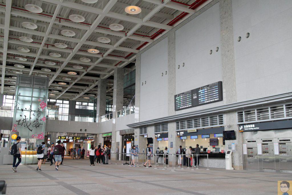 高鐵苗栗站