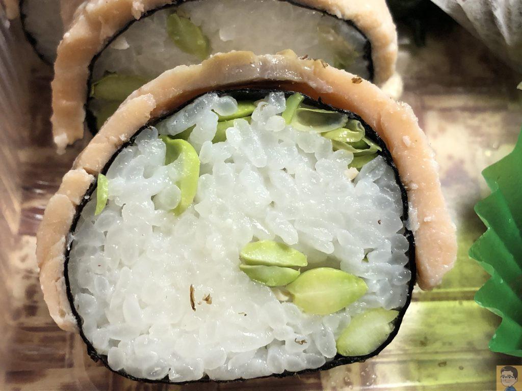 駅の弁当 庄内弁