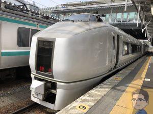 常磐線普通電車