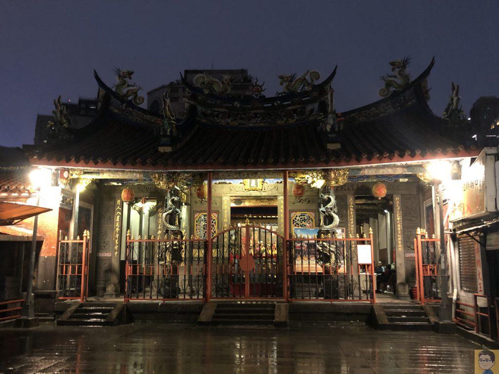 清水厳祖師廟