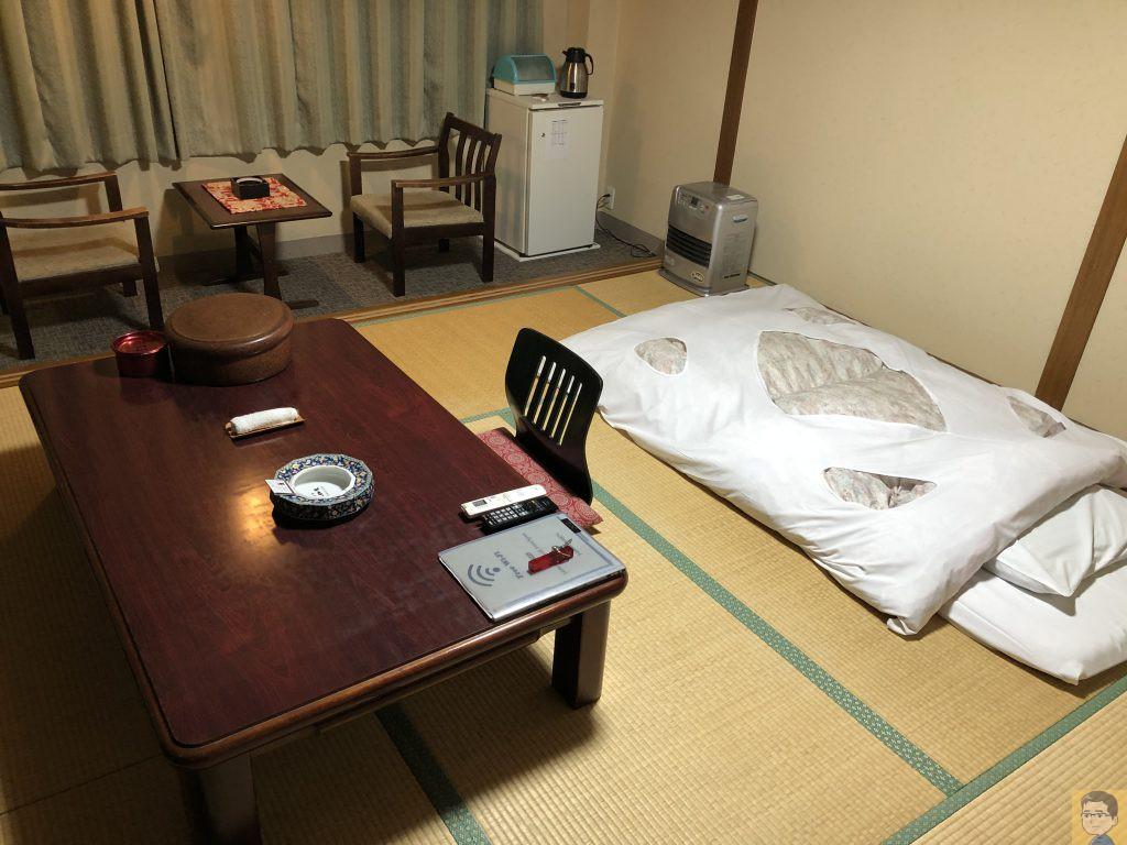 旅館大和屋