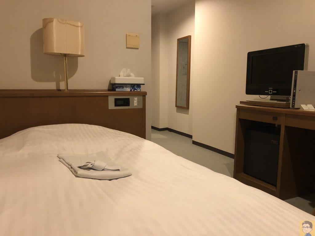 OYOホテル ニュー最上屋