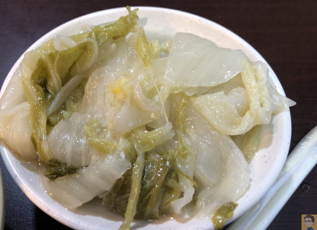 台北橋頭魯肉飯