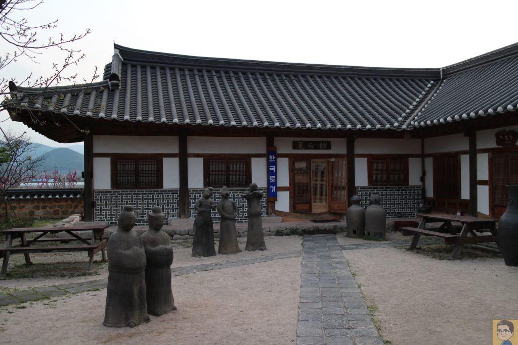 慶州校村・韓屋村