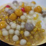 楊記玉米花生冰
