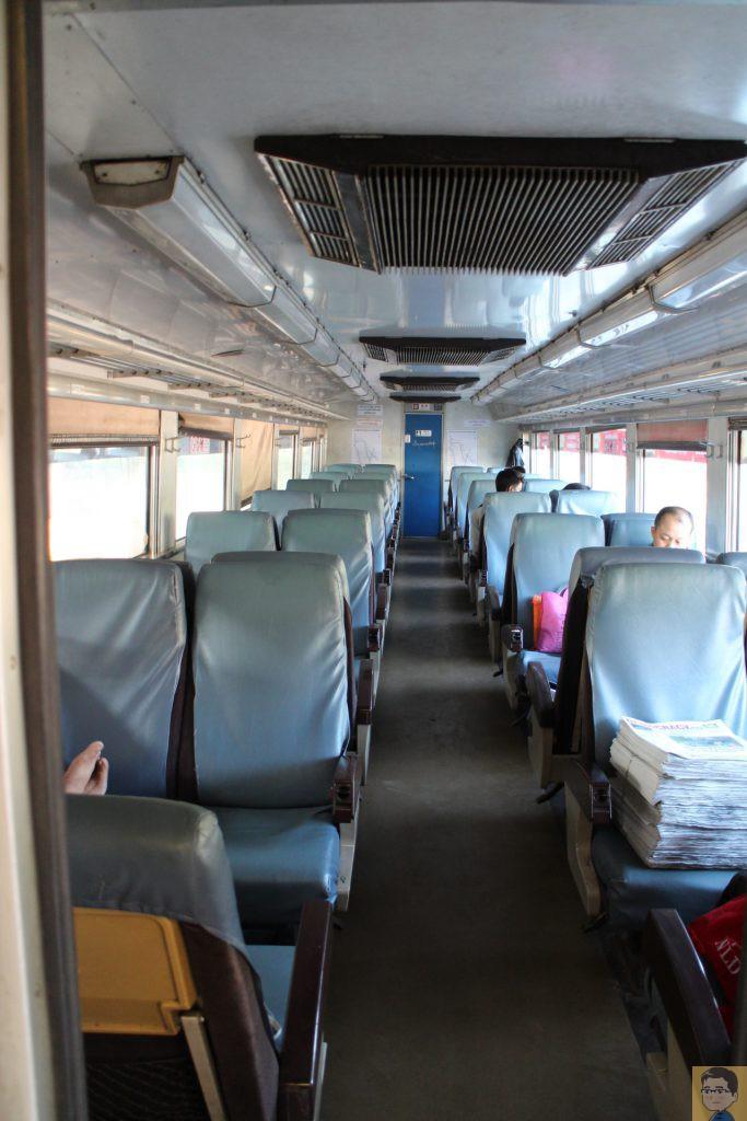 ミャンマー国鉄