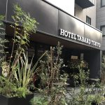 ホテル タバード東京