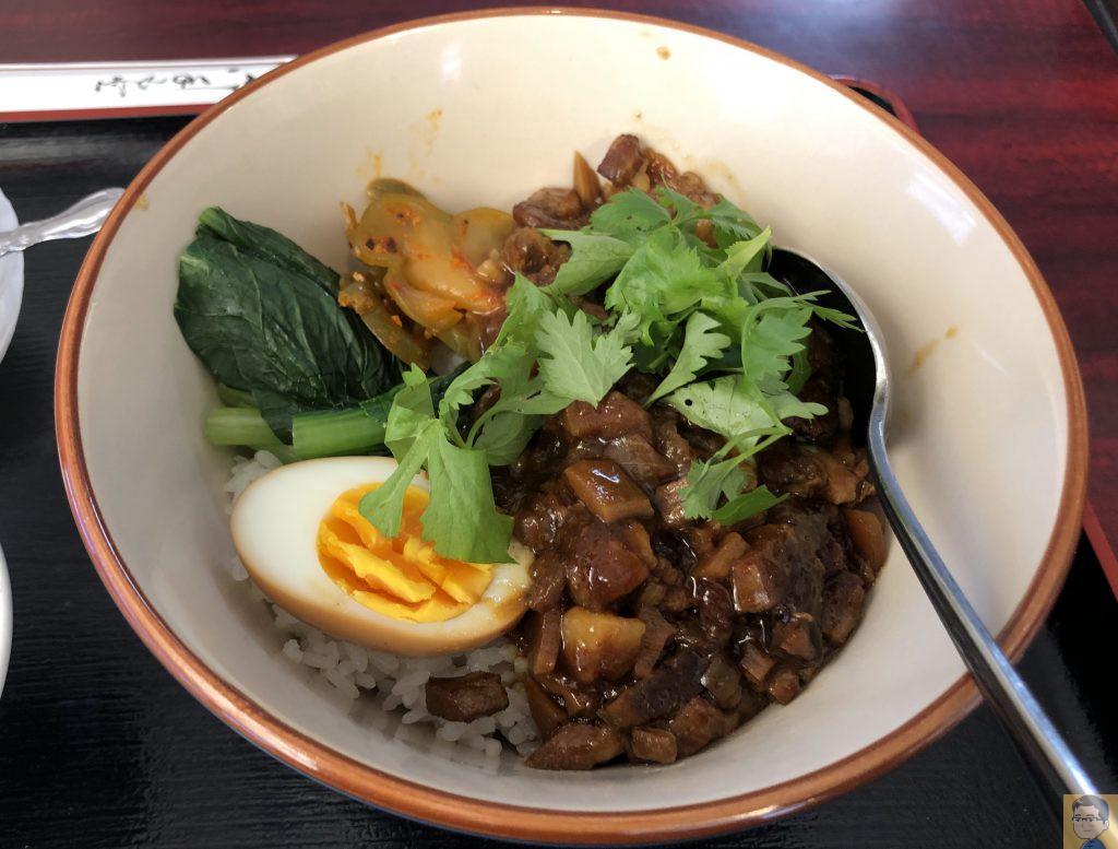 台湾料理 圓山 上野店