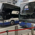 JRバス関東 スカニア InterCityDD