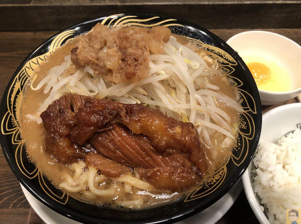 中華蕎麦ひろた山形七日町店
