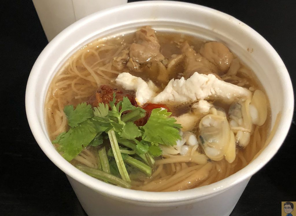台湾佐記麺線