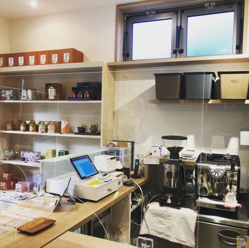 天仁茗茶 浜松町店