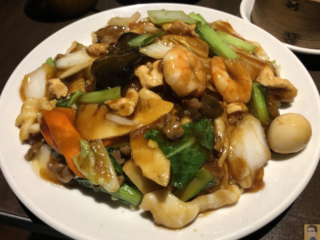 台湾家庭小皿料理 青龍門 池袋店