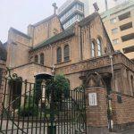 神田カトリック教会