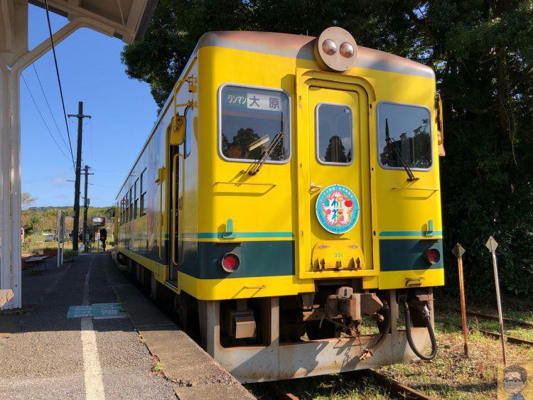 台湾ランタン列車 祈福
